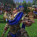 Warcraft 3: Reforged появится в январе