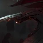 Драматические визуальные эффекты имеются в большом количестве в новом тизере Star Citizen Squadron 42