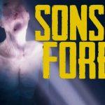 Sons of the Forest продолжение охоты на демонов в «ужасающей» игре на выживание The Forest