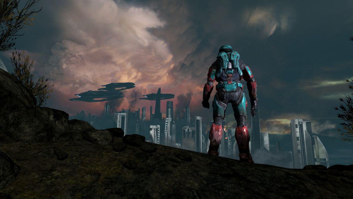Halo: Reach обзор