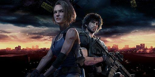 Resident Evil 3 Remake был замечен на PSN