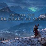 The Elder Scrolls Online отправляется в Скайрим