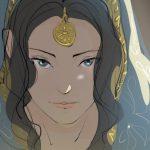 Китайская RPG с открытым миром становится лидером продаж в Steam