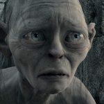Голлум «не похож на Энди Серкиса» в новой игре «Властелин колец»