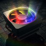 Остерегайтесь кулеров AMD с дополнительными тепловыми трубками: это не настоящие продукты AMD