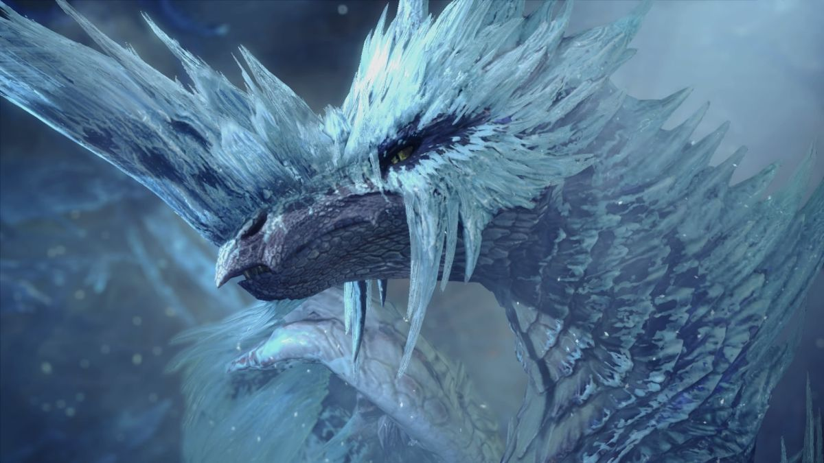 Monster Hunter World: Iceborne обзор