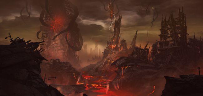 Что мы знаем о ружьях Doom Eternal?