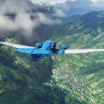 Системные требования Microsoft Flight Simulator выпущены
