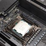 Спецификации для почти дюжины процессоров Intel Comet Lake могли просочиться