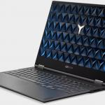 Новому «игровому» ноутбуку от Lenovo нужен внешний графический процессор для игр