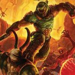 Смотрите Doom Eternal от третьего лица
