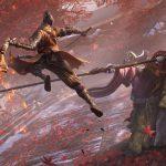 Sekiro: Shadows Die Twice – это игра года Steam 2019 года