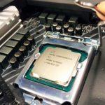 Intel Core i9-10900K может иметь больше ядер, повышая производительность на 30% в многопоточных задачах