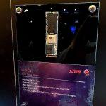 SSD-прототипы XPG распахивают двери самых быстрых современных моделей