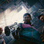 Мультиплеер Cyberpunk 2077, вероятно, выйдет только после 2021 года
