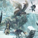 Monster Hunter World: Iceborne излагает некоторую дорожную карту 2020 года, паритет ПК в апреле