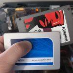 Прогнозируемый рост цен NAND может сделать SSD дороже в этом году