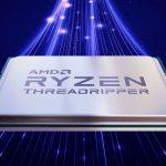 AMD выпустит 48-ядерный процессор Threadripper 3980X