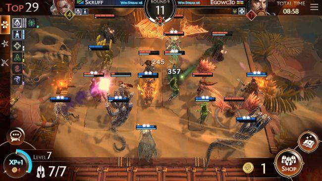 Ubisoft делает автобатлер на 100 игроков
