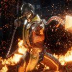 Скорпион Mortal Kombat получает свой собственный анимационный фильм