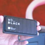 Western Digital демонстрирует первый в мире портативный твердотельный накопитель на 8 ТБ 20 Гбит/с на CES 2020