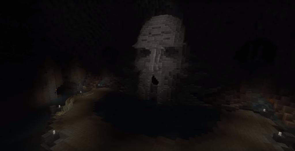 Моддеры строят полноценную RPG Гарри Поттера внутри Minecraft