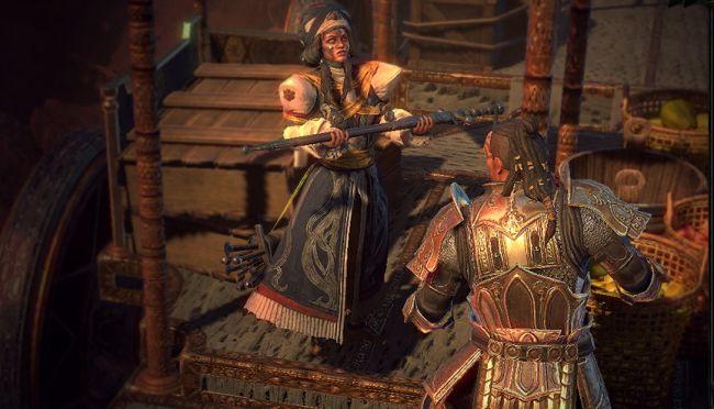 Бета Path of Exile 2 может быть отложено из-за коронавируса