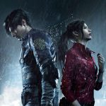 Resident Evil 2 Remake выглядит еще страшнее с помощью raytracing