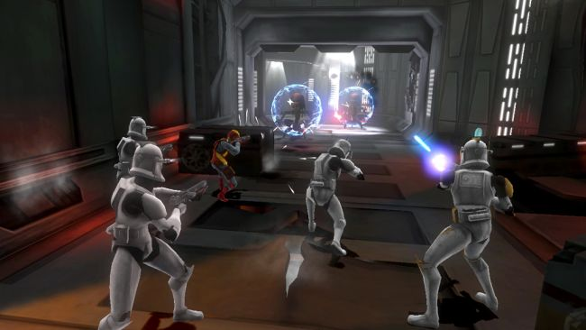 The Clone Wars: Republic Heroes