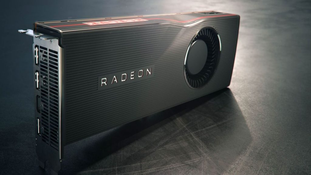 Обзор AMD Radeon RX 5700 XT