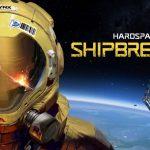 Разрезать заброшенные космические корабли на запасные части в Hardspace: Shipbreaker
