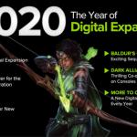 Baldur's Gate 3 вступят в ранний доступ в этом году