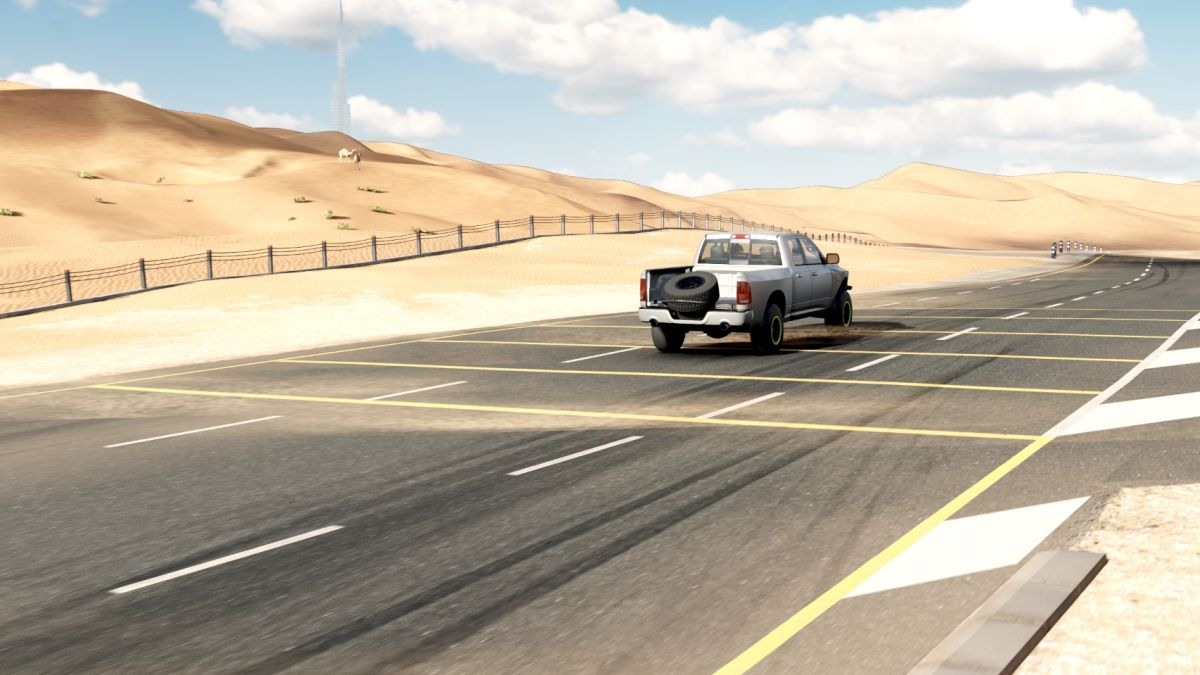 Обзор Forza Motorsport 7