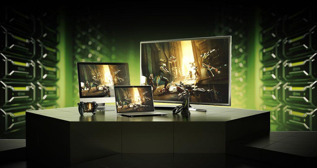 Сервис облачных игр Nvidia официально запущен, и вы можете использовать его бесплатно