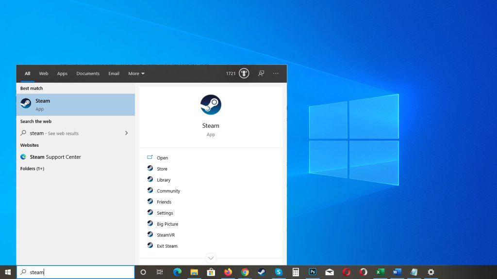 Если ваши результаты поиска в Windows 10 становятся пустыми, вот как это исправить