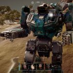 Обзор BattleTech