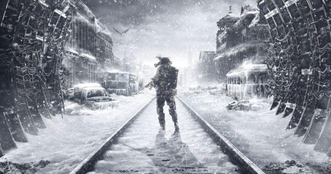 Metro Exodus «хорошо работает» в Steam, несмотря на задержку запуска