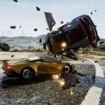 Dangerous Driving 2 получит открытый мир и выйдет в этом году