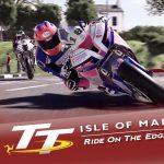 TT Isle of Man 2 выйдет в следующем месяце, так что вот вам длинное игровое видео