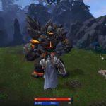 Вот как выглядит Warcraft 3: Reforged как RPG от третьего лица