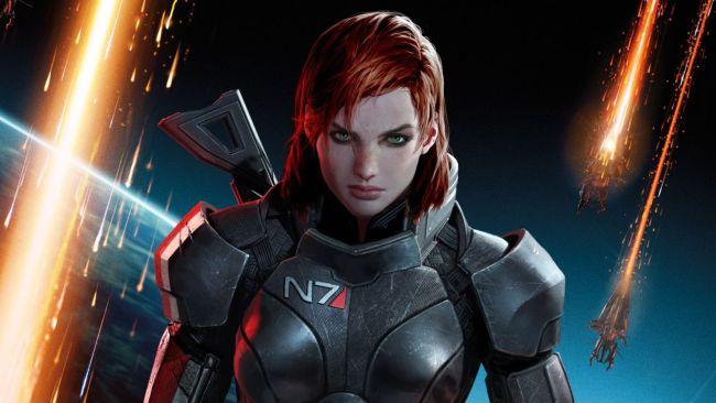 Игры Mass Effect оцениваются от худшего к лучшему