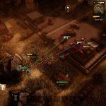 Новый трейлер RPG Broken Lines и персонажи рассказывают о мрачной войне