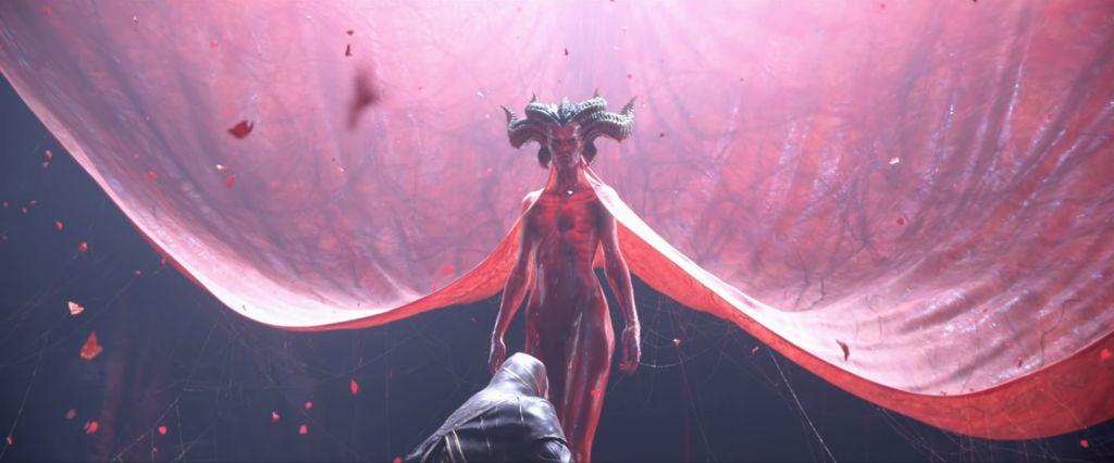 Diablo и Overwatch могут получить анимационные телевизионные адаптации