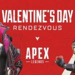 Событие Свидания Дня святого Валентина Apex Legends было отложено