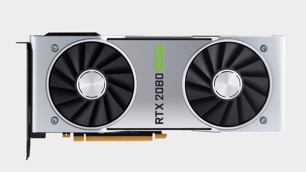 Nvidia GeForce RTX 2080 Super обзор