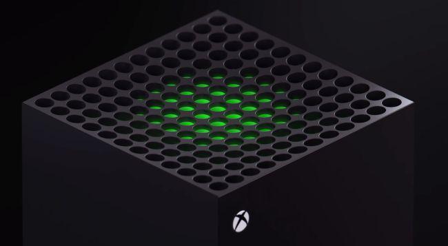 На бумаге графический процессор в Xbox Series X быстрее, чем GeForce RTX 2080 Super