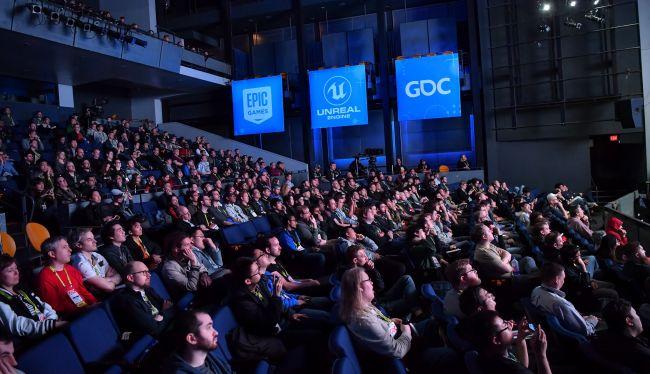 Epic Games и Microsoft вышли из GDC из-за опасений коронавируса