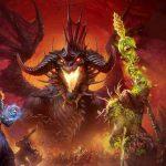 Кто-то сделал анимированное вступление World of Warcraft, и это удивительно