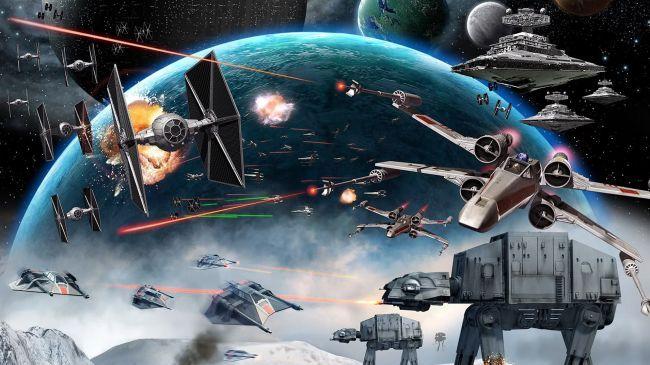 Лучшие игры Star Wars на ПК