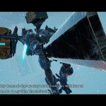 Меха-экшен Daemon X Machina разворачивается на ПК, а порт отличный